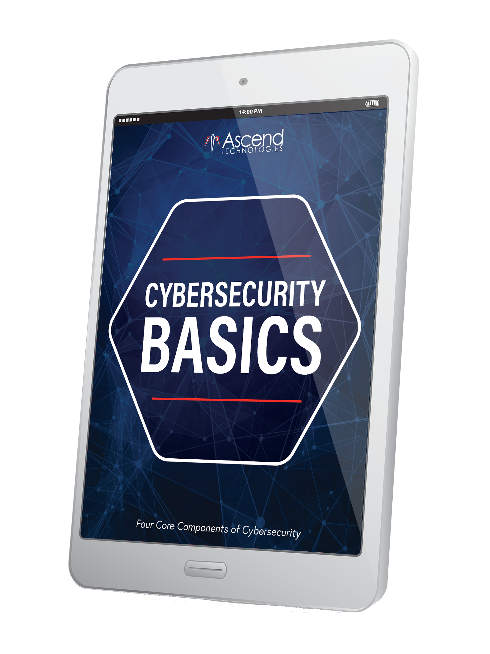 Cybersecurity Basics eBook
